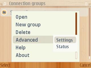 smartconnect nokia e71