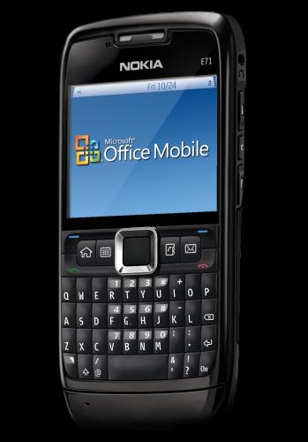 Nokia_Office Mobile